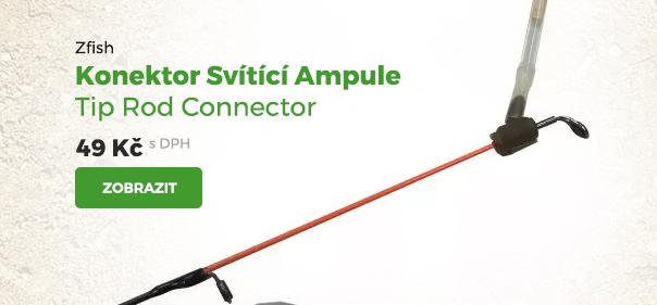 Konektor svítící ampule Zfish