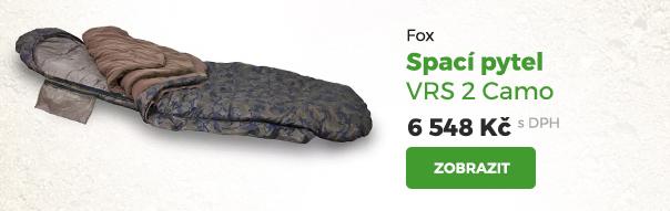 Fox spací pytel VRS 2 Camo