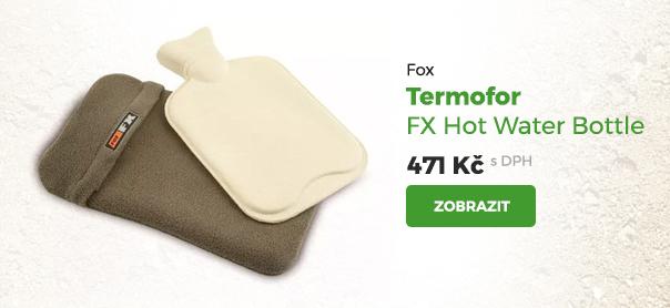 Fox termofor FX