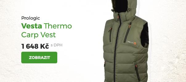 Prologic vesta Thermo Carp Vest