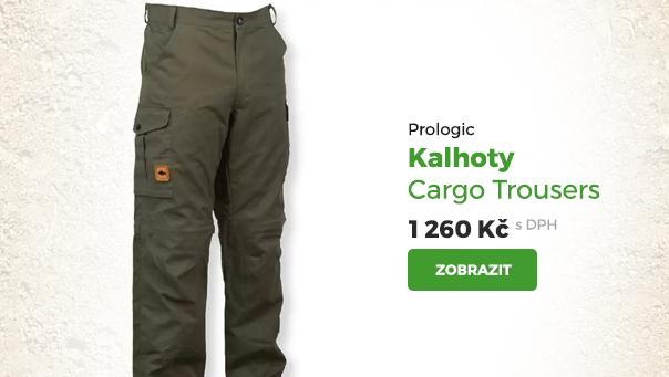 Prologic kalhoty Cargo