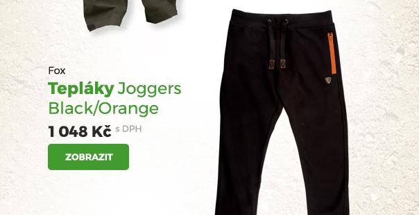Fox tepláky Joggers