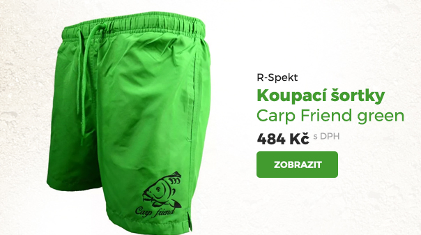 R-Spekt koupací šortky Carp Friend