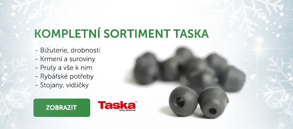 Kompletní sortiment Taska