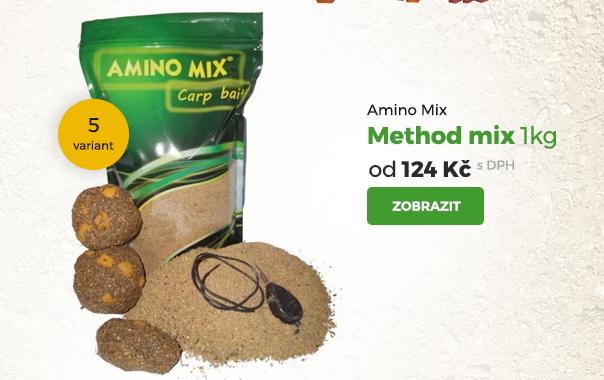 Amino Mix Method mix