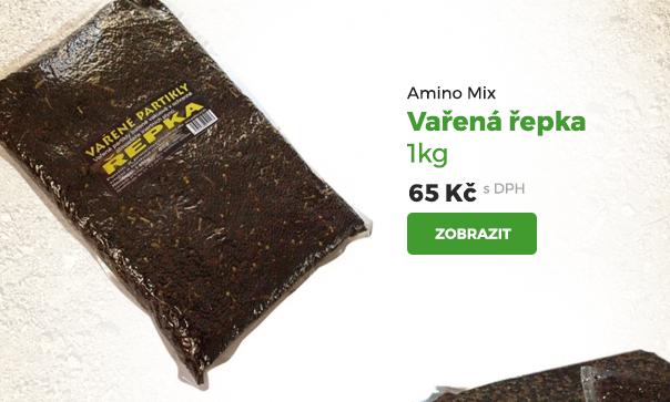 Amino Mix vařená řepka