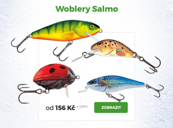 Woblery Salmo