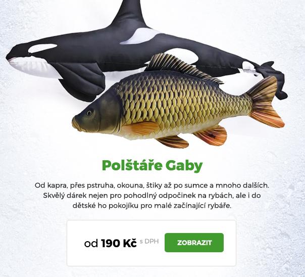 Polštář Gaby