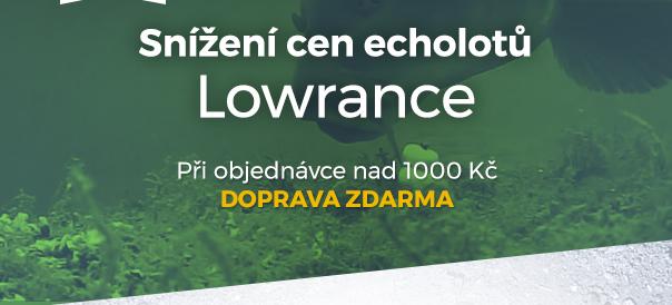 Echoloty Lowrance