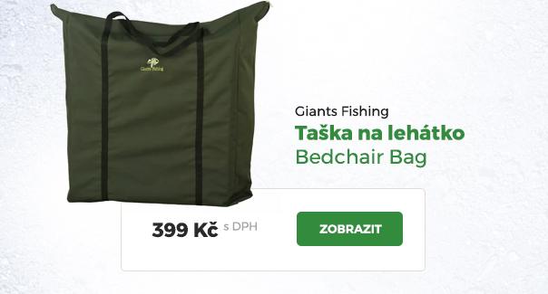 Taška na lehátko Giants Fishing