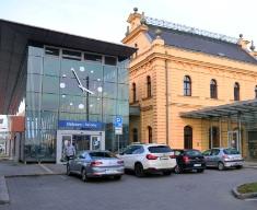 Svinov
