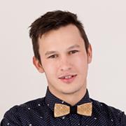Ing. Jakub Najdek