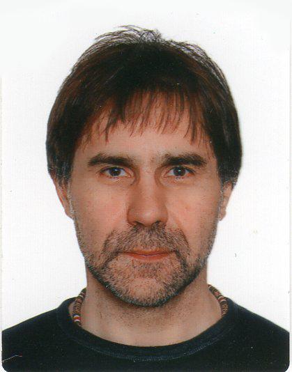 Petr Nedjalkov
